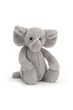 Jellycat BASHFUL GREY ELEPHANT-MEDIUM - Product List Image