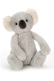 Jellycat Bashful Koala Medium - Front cropped