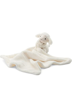 Jellycat BASHFUL LAMB SOOTHER - Product List Image