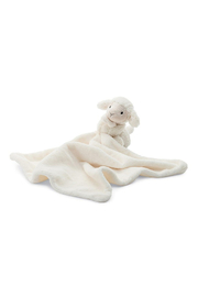 Jellycat Bashful Lamb Soother - Product Mini Image