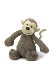 Jellycat Bashful Monkey Small - Product Mini Image