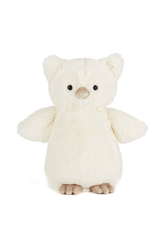 Jellycat Bashful Owl Medium - Alternate List Image