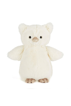 Jellycat Bashful Owl Small - Product List Image