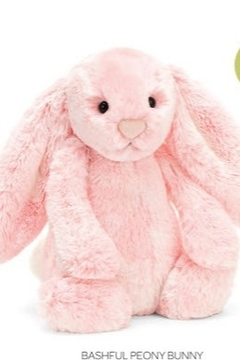 Jellycat  Bashful Peony Bunny Medium - Alternate List Image