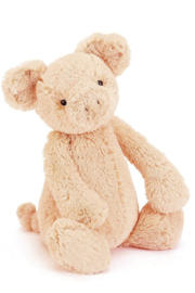 Jellycat Bashful Piggy Small - Product Mini Image