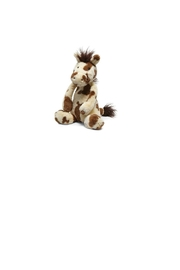 Jellycat Bashful Pinto Pony - Product Mini Image