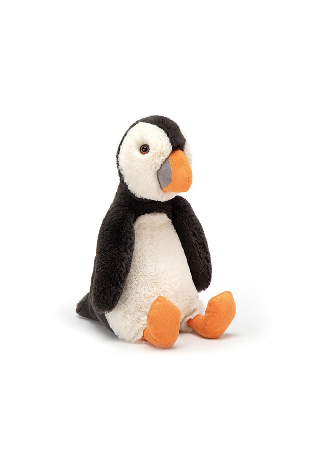 Jellycat  Bashful Puffin Medium - Front Cropped Image
