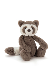Jellycat Bashful Racoon Small - Product Mini Image