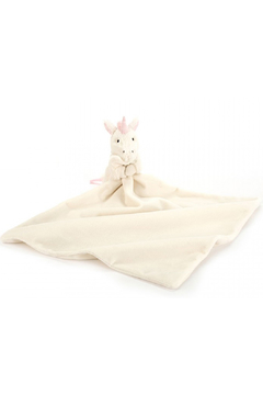 Jellycat Bashful Unicorn Soother - Product List Image