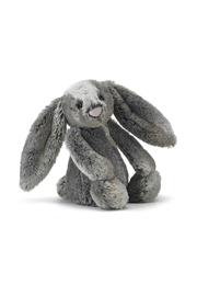 Jellycat Bashful Woodland Bunny Small - Front cropped