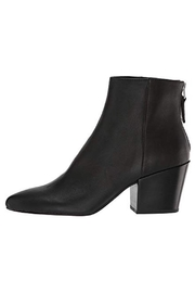 Dolce Vita Basic Black Bootie - Product Mini Image