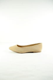 Bamboo Basic Flat Shoe - Product Mini Image