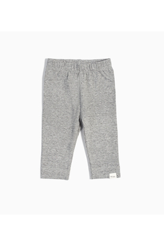 Shoptiques Product: Basic Legging - Heather Grey