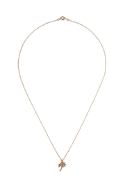Riah Fashion Basic Pendant Necklaces - Product Mini Image