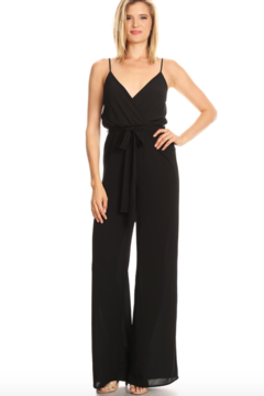 shop 17 Basic Relaxed Jumpsuit - Product List Image