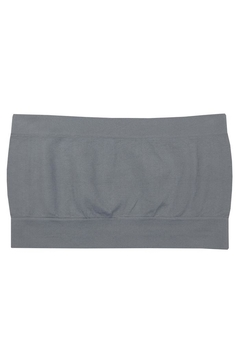 Coobie Basic Seamless Bandeau - Alternate List Image