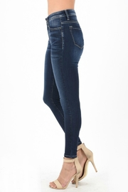 Kan Can Basic Skinny - Side cropped