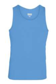umgee  Basic Tank Top - Front cropped