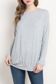 Mittoshop Basic Tee - Front cropped