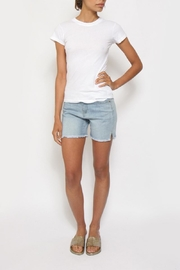 LA Made Basic Tee - Front cropped