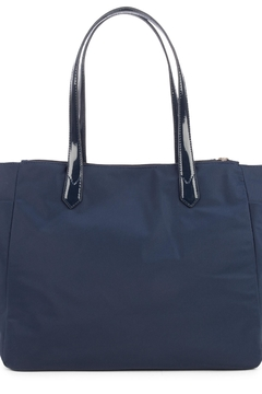 Lancaster-Paris Basic Vernis Tote - Alternate List Image