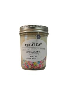 Shoptiques Product: Cheat Day Candle