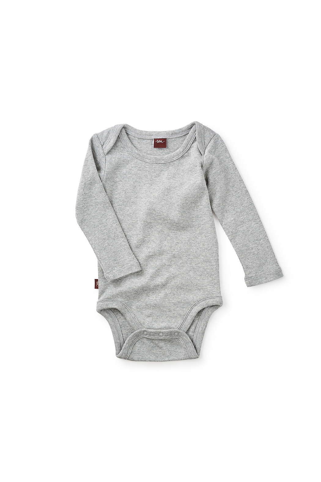 Tea Collection Basically Baby Bodysuit - Main Image