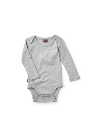 Tea Collection Basically Baby Bodysuit - Front cropped