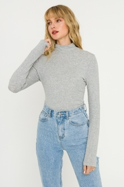 Endless Rose Basics Turtleneck - Product Mini Image