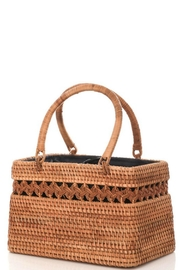 Imagine That Basket Bag - Product Mini Image