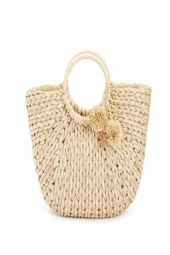 Shoptiques Product: Basket Bag