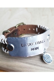 The Jewelry Junkie Basketball Mom Cuff - Product Mini Image