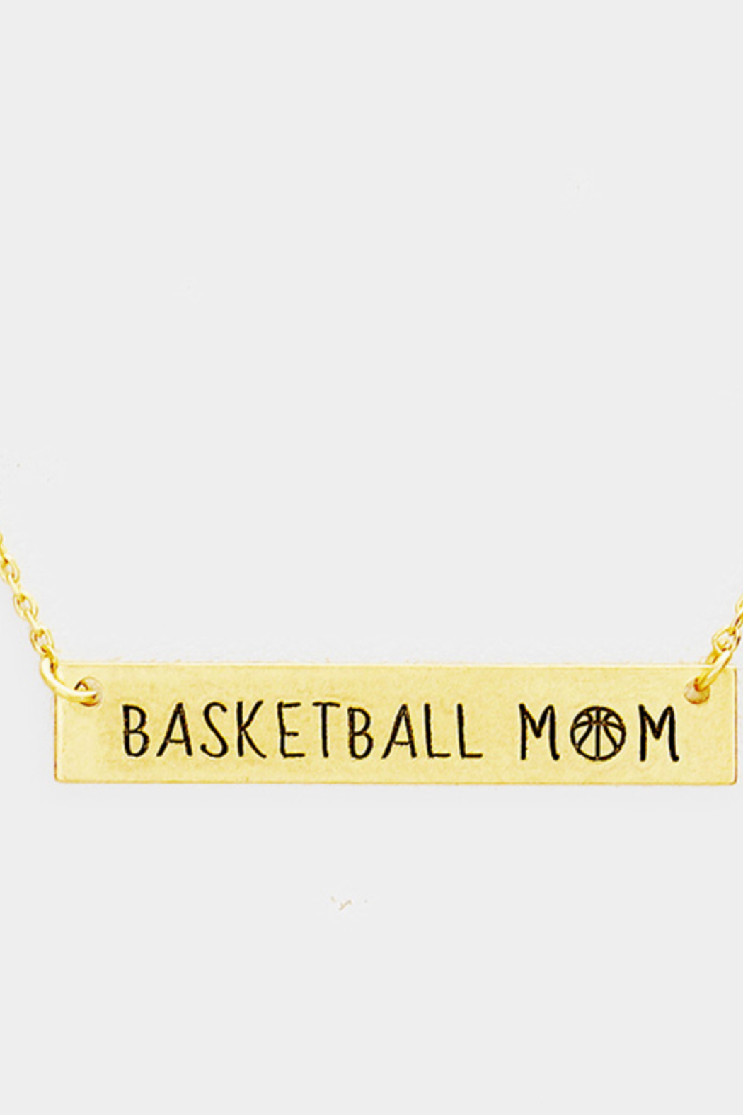 Lyn-Maree's  Basketball Mom - Main Image
