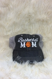 KATYDID Basketball Mom Hat - Product Mini Image
