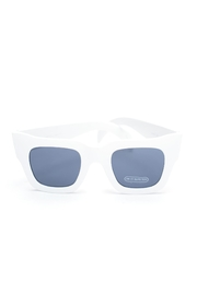 Ocean and Land Bat Wing Sunglasses - Product Mini Image
