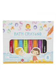 Schylling Bath Crayons - Product Mini Image
