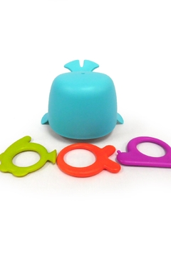 Shoptiques Product: Bath Toy - Chomp