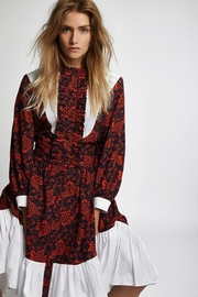 BATSHEVA WESTERN DRESS - Product Mini Image