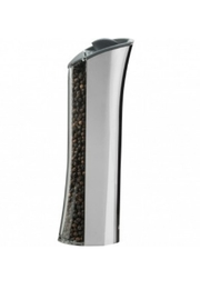 Bekah Kate's (Kitchen, Kids & Home) Battery Chrome Peppermill - Product Mini Image