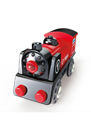 Hape Battery Powered Powered NO. 1 - Front full body