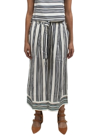 Native Youth Bay Cullote Pant - Front cropped