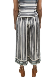 Native Youth Bay Cullote Pant - Front full body