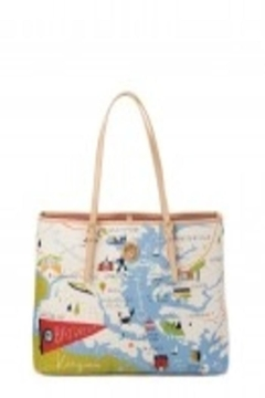 Shoptiques Product: Bay-Dreams Maryland Tote
