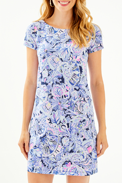 Lilly Pulitzer Bay Dress - Product List Image