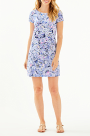 Lilly Pulitzer Bay Dress - Back cropped