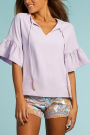 Trina Turk Bay Point Top - Front cropped