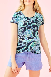 Lilly Pulitzer Baybreeze Short - Product Mini Image