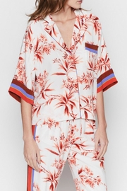 Joie Bayley Pj Blouse - Back cropped