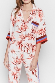 Joie Bayley Pj Blouse - Front full body