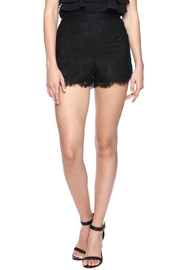 BB Dakota Abbott Lace Short - Product Mini Image